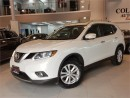 Used 2014 Nissan Rogue SV-7 PASSENGER-TECH-NAVI-PANO ROOF-AWD for sale in York, ON