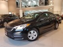 Used 2016 Kia Forte 1.8L LX-AUTO-BLUETOOTH-ONLY 31KM for sale in York, ON