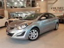 Used 2016 Hyundai Elantra GL-AUTO-BLUETOOTH-HEATED SEAT-ONLY 67KM for sale in York, ON