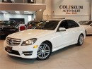 Used 2013 Mercedes-Benz C-Class C 300 4MATIC-NAVIGATION-LOADED-ONLY 73KM for sale in York, ON