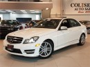 Used 2014 Mercedes-Benz C-Class C 300 4MATIC-NAVIGATION-REAR CAM-ONLY 77KM for sale in York, ON