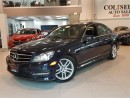 Used 2014 Mercedes-Benz C-Class C 300 4MATIC-NAVIGATION-REAR CAM-ONLY 79KM for sale in York, ON