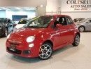 Used 2012 Fiat 500 SPORT-ALLOYS-ONLY 96KM for sale in York, ON