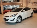 Used 2014 Hyundai Elantra GLS-AUTO-BLUETOOTH-HEATED SEATS-ONLY 95KM for sale in York, ON