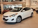 Used 2013 Hyundai Elantra GLS-AUTO-BLUETOOTH-HEATED SEATS-ONLY 20KM for sale in York, ON