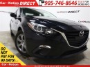 Used 2014 Mazda MAZDA3 GX-SKY| WE WANT YOUR TRADE| OPEN SUNDAYS| for sale in Burlington, ON