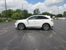 Used 2016 Acura RDX AWD for sale in Cayuga, ON