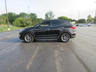 Used 2017 Hyundai SANTA FE SE AWD for sale in Cayuga, ON