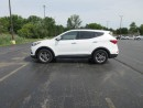 Used 2017 Hyundai SANTA FE SE AWD for sale in Cayuga, ON