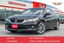 Used 2014 Honda Accord EX (CVT) for sale in Whitby, ON
