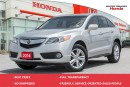 Used 2014 Acura RDX Base w/Technology Package for sale in Whitby, ON