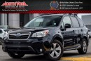 Used 2015 Subaru Forester i Touring 4x4|Manual|Pano_Sunroof|Backup_Cam|Tow Hitch|17