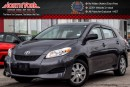 Used 2013 Toyota Matrix Keyless_Entry|AC|Power Opts.|Traction Control|GREAT DEAL! for sale in Thornhill, ON