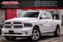Used 2015 Dodge Ram 1500 Sport 4x4|Nav|SideSteps|Bedliner|Tonneau Cover|Leather|20
