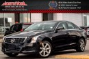 Used 2014 Cadillac ATS Luxury AWD|Leather|BOSE|Backup Cam|R.Start|Pkng Sensors|18