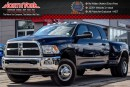 Used 2015 Dodge Ram 3500 SLT|4x4|Sunroof|Backup Cam|Bluetooth|R-Start|5th Wheel/Gooseneck Towing Prep Grp for sale in Thornhill, ON