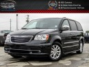Used 2016 Chrysler Town & Country Limited Navi Sunroof DVD R-Start Trailer Tow Group Leather 17