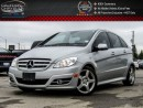 Used 2009 Mercedes-Benz B-Class Turbo for sale in Bolton, ON