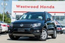 Used 2014 Volkswagen Tiguan Trendline - Accident Free! One Owner! for sale in Port Moody, BC