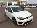 Used 2016 Volkswagen Golf R 2.0 TSI for sale in Calgary, AB