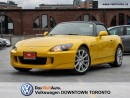 Used 2004 Honda S2000 6MT ROADSTER for sale in Toronto, ON