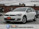 Used 2015 Volkswagen Golf TRENDLINE 5MT HEATED SEATS for sale in Toronto, ON