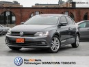 Used 2015 Volkswagen Jetta HIGHLINE TDI AUTO for sale in Toronto, ON