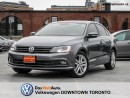Used 2015 Volkswagen Jetta ***SOLD*** for sale in Toronto, ON
