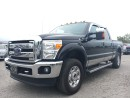 Used 2015 Ford F-250 $353.91 BI WEEKLY! $0 DOWN! for sale in Bolton, ON