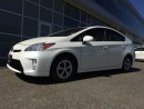 Used 2012 Toyota Prius 5DR HB for sale in Surrey, BC