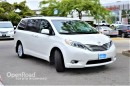 Used 2015 Toyota Sienna XLE for sale in Richmond, BC