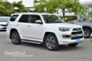 Used 2016 Toyota 4Runner SR5  for sale in Richmond, BC