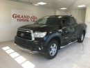 Used 2011 Toyota Tundra SR5 for sale in Grand Falls-windsor, NL