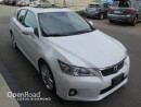 Used 2013 Lexus CT 200h Premium Package - Certified for sale in Richmond, BC