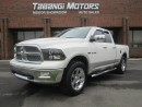 Used 2009 Dodge Ram 1500 LARAMIE | 4X4 | LEATHER | SUNROOF | for sale in Mississauga, ON