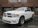 Used 2010 Dodge Ram 1500 SPORT | CREW | LEATHER | SUNROOF | BACK UP CAMERA| for sale in Mississauga, ON