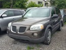 Used 2009 Pontiac Montana Sv6 w/1SB for sale in Scarborough, ON