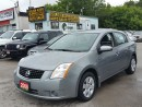 Used 2008 Nissan Sentra for sale in Scarborough, ON