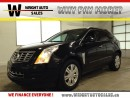 Used 2014 Cadillac SRX LUXURY| LEATHER| NAVIGATION| SUNROOF| 77,409KMS for sale in Kitchener, ON