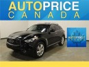 Used 2013 Infiniti FX37 TECH PKG NAVIGATION REAR CAM for sale in Mississauga, ON