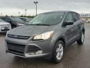 Used 2014 Ford Escape SE, Back Up Cam, NAV, 12 Volt for sale in Scarborough, ON