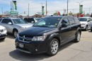 Used 2016 Dodge Journey Limited - DVD  Sunroof  Bluetooth  Heated Seats for sale in London, ON