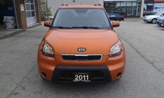 Used 2011 Kia Soul + for sale in Scarborough, ON