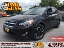 Used 2013 Subaru XV Crosstrek HTD SEATS LEASE RETURN! for sale in St Catharines, ON