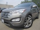 Used 2014 Hyundai Santa Fe Sport SOLD for sale in Mississauga, ON