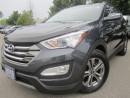 Used 2016 Hyundai Santa Fe Sport 2.4 Luxury-Panorama roof-MINT for sale in Mississauga, ON