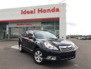 Used 2012 Subaru Outback 3.6R Limited for sale in Mississauga, ON