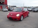Used 2008 Volkswagen Beetle Trendline for sale in Orillia, ON