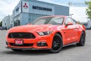 Used 2015 Ford Mustang GT | NAVI | PERFORMANCE PACK | 435 HP | BLIS | for sale in Mississauga, ON