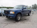 Used 2008 Ford Ranger SPORT SUPER CAB / ACCIDENT FREE for sale in Newmarket, ON